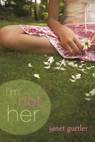 Giveaway: I'm Not Her Prize Basket!