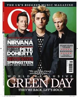 Greenday Green Day