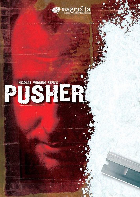 Película: Pusher (1996)