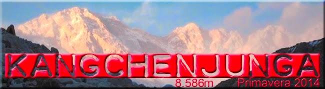 Kangchenjunga 2014