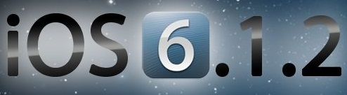 Download Apple iOS 6.1.2 Final IPSW Firmwares