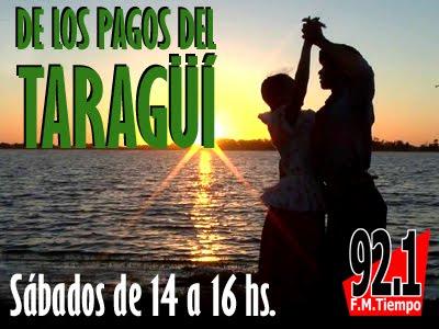 DE LOS PAGOS DEL TARAGUI