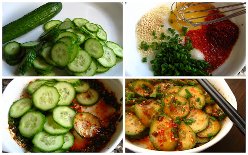 2012-07-18+kimchi,+spicy+Korean+cucumber,+avocado+cucumber+soup.jpg