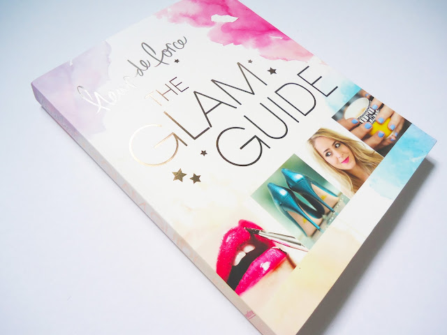 The Glam Guide, Fleur De Force, Book, Book Review, Beauty