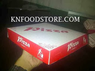 Dus Pizza Besar