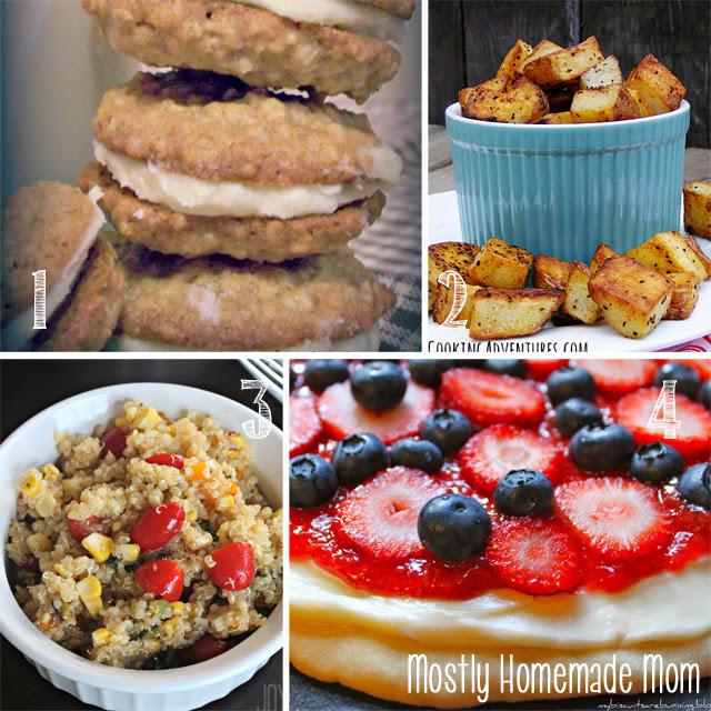 Show share wednesday mostly homemade mom