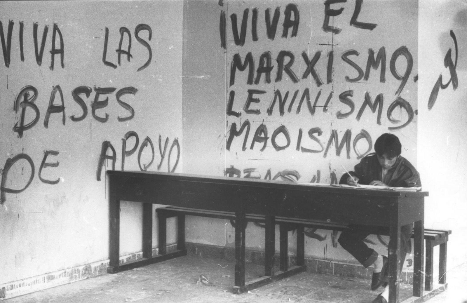 Partido Comunista del Perú