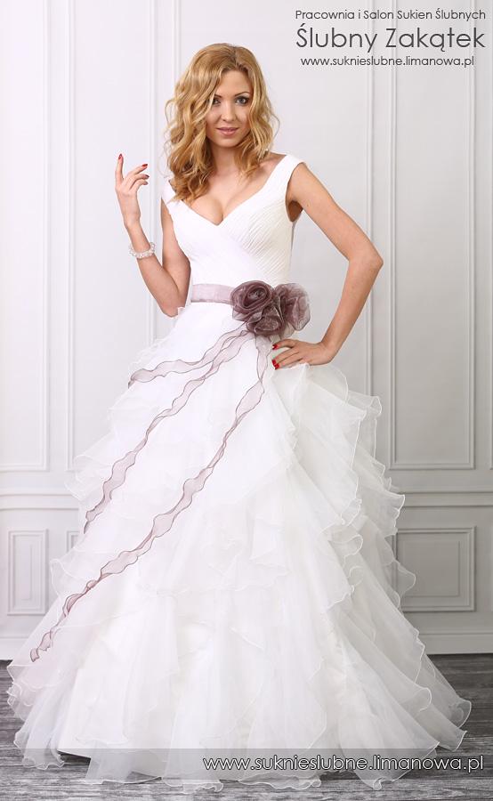 Suknie ślubne Nowy Sącz
