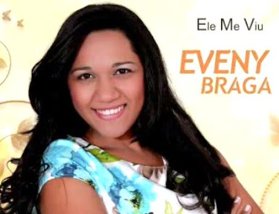 Download CD Eveny Braga   Ele Me Viu