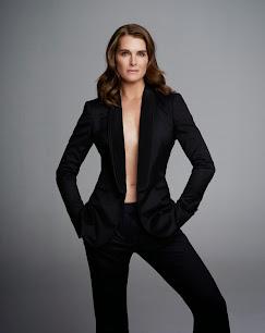 Brooke Shields, es la nueva embajadora de la tienda online de lujo Mytheresa