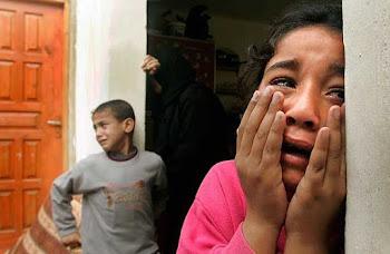 defensora CMDNNA Desaloja 3 niños de su vivienda para complacer abuela malvada