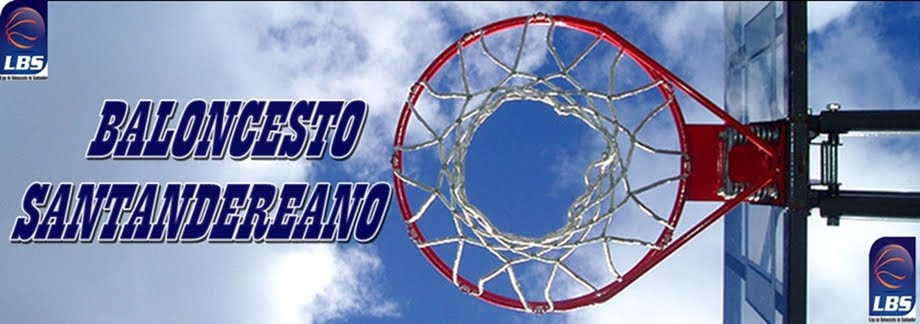 BALONCESTO SANTANDEREANO
