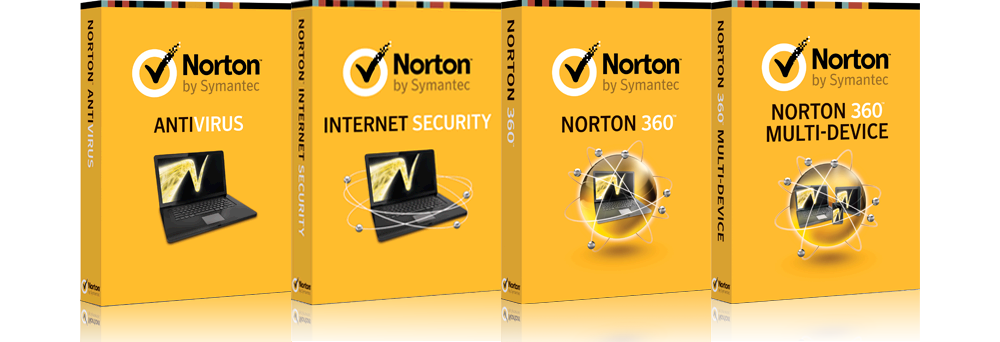 Norton 360 by Symantec Review - Antivirus Software