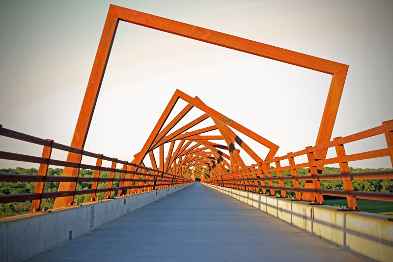 Jenis Jenis Konstruksi Jembatan yang ada Didunia