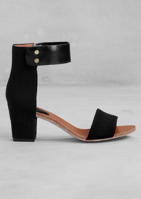 wooden sandals