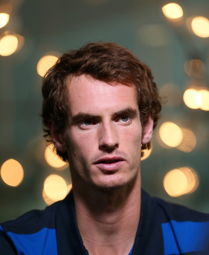 Imagenes de Andy Murray