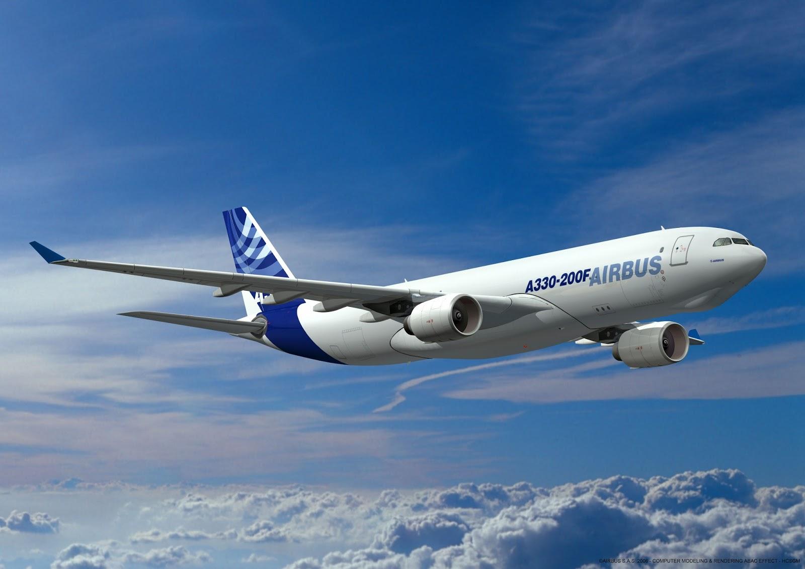 É MAIS QUE VOAR | A330-200 com maior alcance recebe certificação da EASA