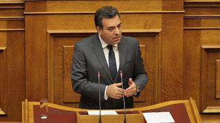 ΜΑΝΟΣ ΚΟΝΣΟΛΑΣ: « Ισχυρή πολιτική εντολή και εξουσιοδότηση στον Ε. Μεϊμαράκη».