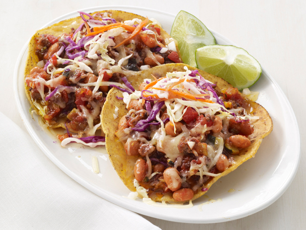 My Favorite Things: Chipotle Beef Tostadas