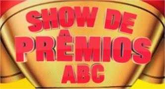 Promoção Show de Prêmios ABC 2015