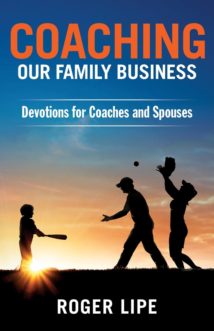 Coaching: Our Family Business