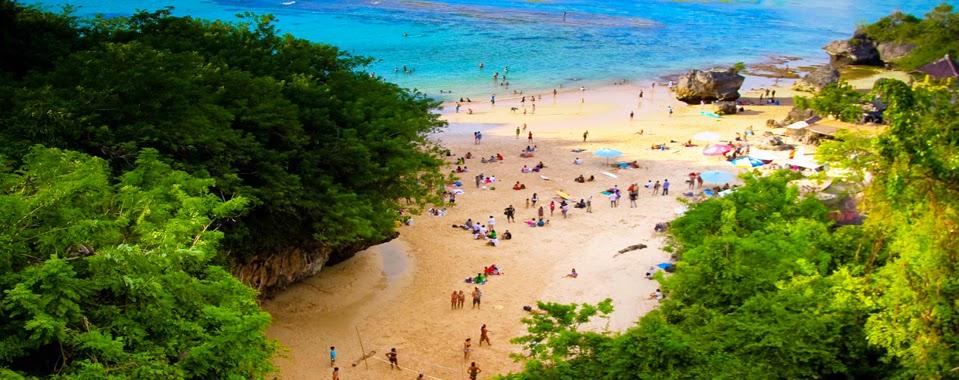 Pantai Padang - Padang