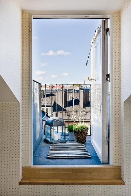 4 balcones rusticos interior design blogs - Balcones rusticos ...