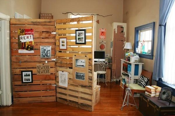 Novo dekor ideias para separar ambientes - Dividir ambientes ...