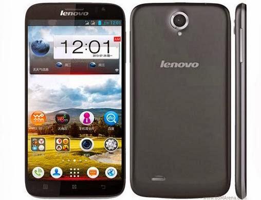 Harga Dan Spesifikasi Lenovo A516 Dual SIM