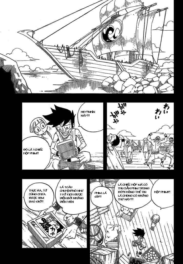 Fairy Tail chap 82 page 7 - IZTruyenTranh.com