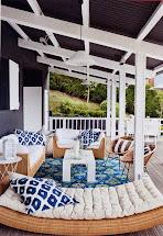 coastal home 10 ways create