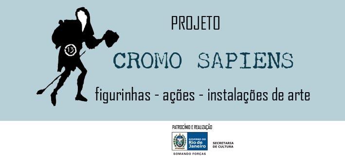 CROMO SAPIENS