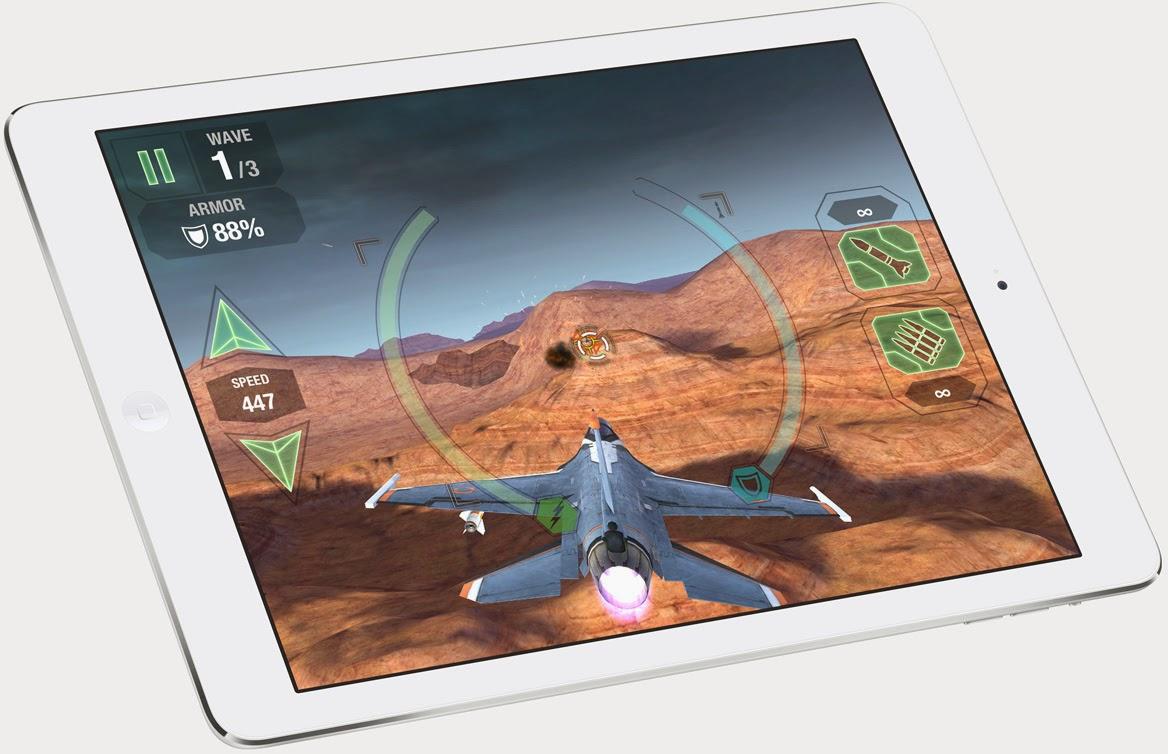 ¿Mejor producto de Apple para jugar?