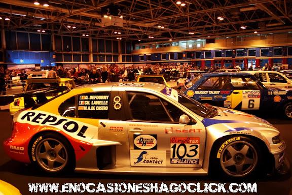 Seat Toledo Campeonato de Turismos