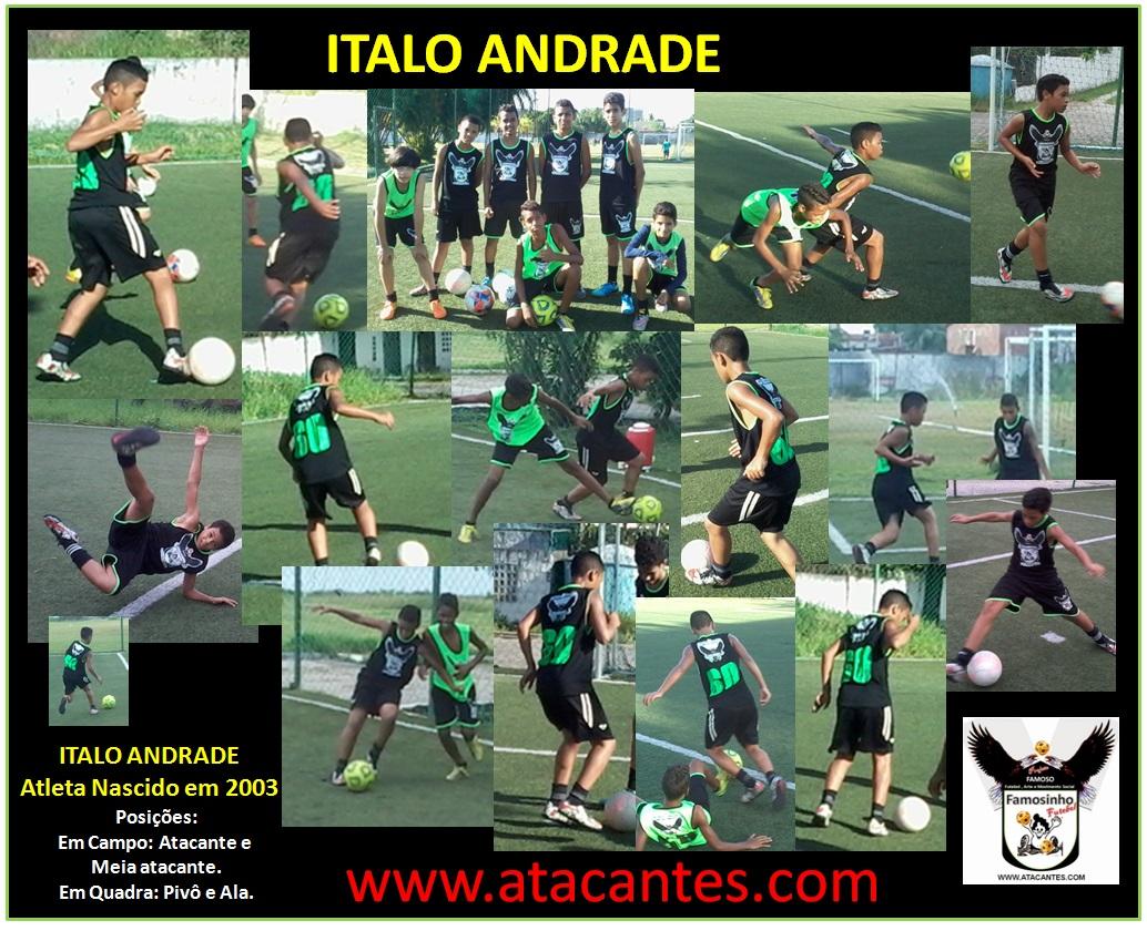 Italo Andrade