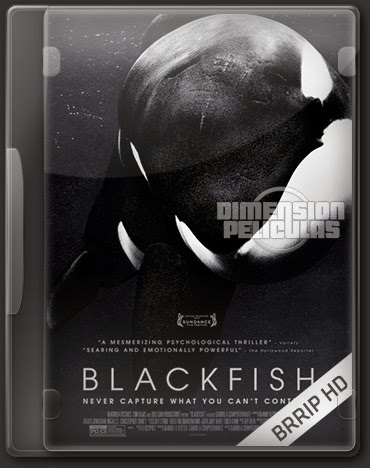 Blackfish (BRRip HD Ingles Subtitulada) (2013)