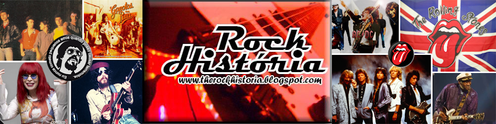 Rock História