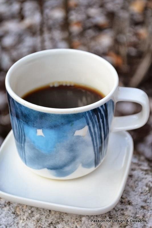 Oiva-kahvikuppi