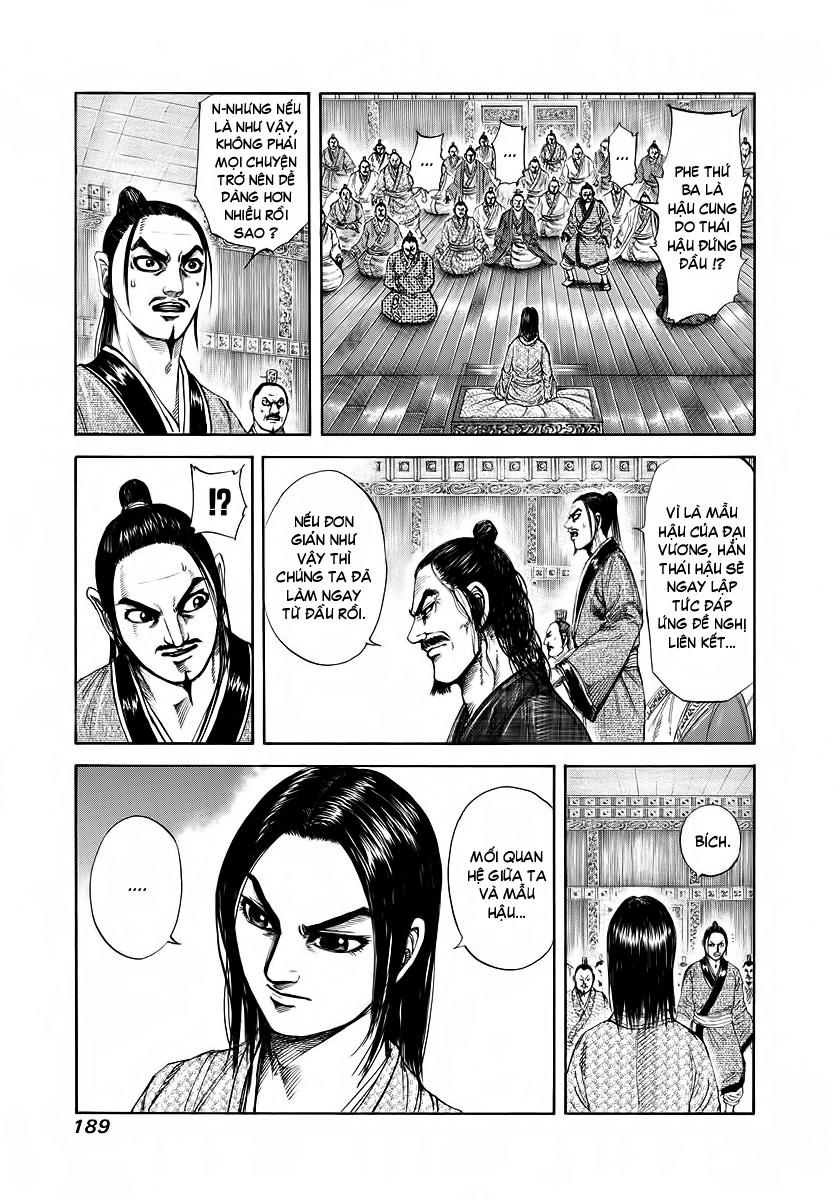 Kingdom – Vương Giả Thiên Hạ (Tổng Hợp) chap 184 page 2 - IZTruyenTranh.com