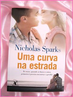 Uma Curva na Estrada * Nicholas Sparks