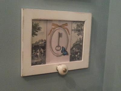 picture frame hanger