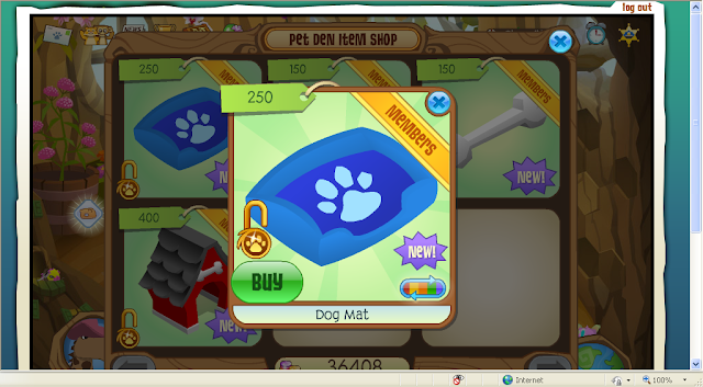 how to get adopted as a dog on animal jam