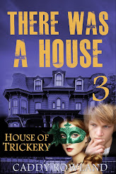 House of Trickery (There Was a House #3)