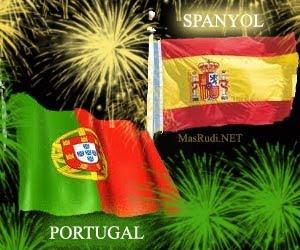 Fakta Menarik Portugal Vs Spanyol