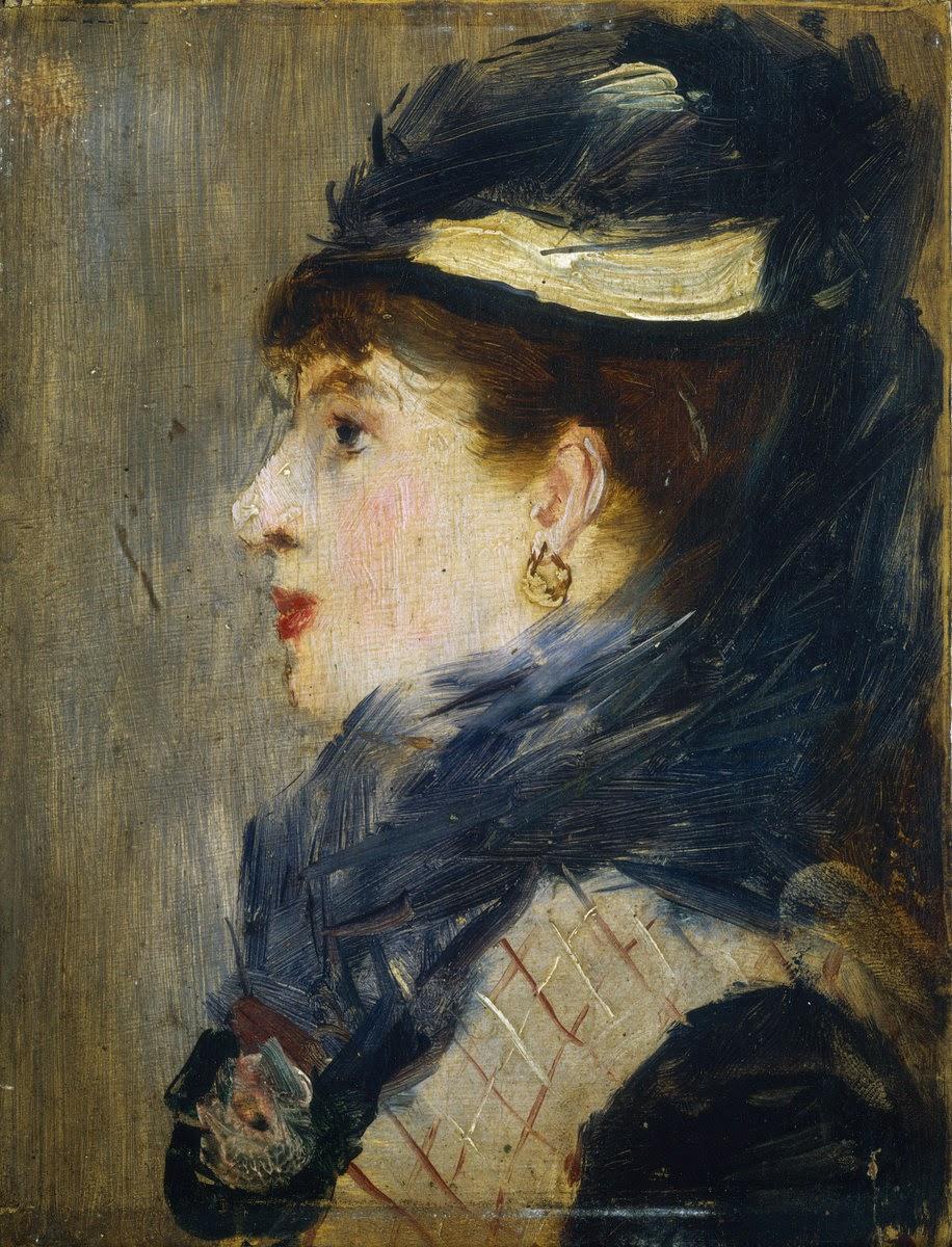 impressionism manet - photo #19