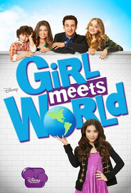 Girl Meets World Primera Temporada (2014) Online