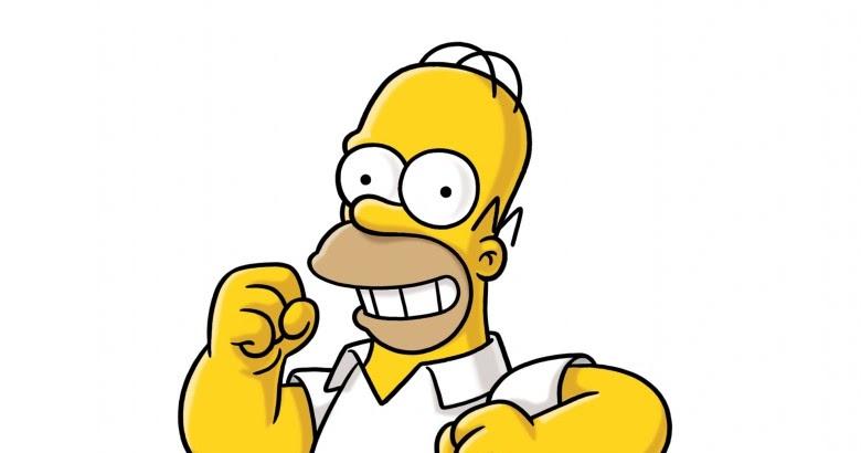 Simpsonsoul homer simpson - Bart simpson nu ...