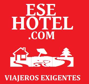 Nuestra web EseHotel