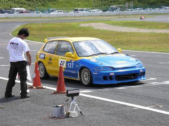 Honda Civic 5-gen EG, VTEC, hatchback, piąta generacja, V, 1.6L, kultowy, napęd na przód, tor wyścigowy, sprawnościówka, Japonia, JDM