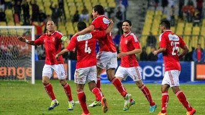 مشاهدة مباراة الاهلى وسيوى سبور بث مباشر العودة 06-12-2014 نهائي الكونفدرالية Al Ahly vs Sewe Sport